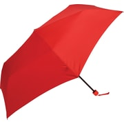 Samsonite Manual Round Umbrella, Red