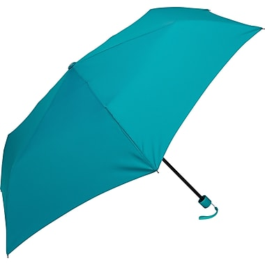 Samsonite Manual Round Umbrella, Teal