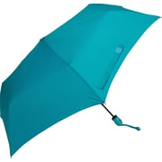 Samsonite Compact Auto Umbrella, Teal