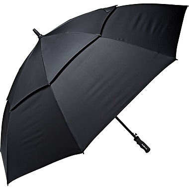 Samsonite Windguard Golf Umbrella, Black