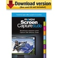 Movavi Screen Capture Studio 4 Business Edition for Windows (1-User) [Download]