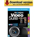 Movavi Video Suite 11 Personal Edition for Windows (1-User) [Download]