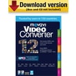 Movavi Video Converter 12 Business Edition for Windows (1-User) [Download]