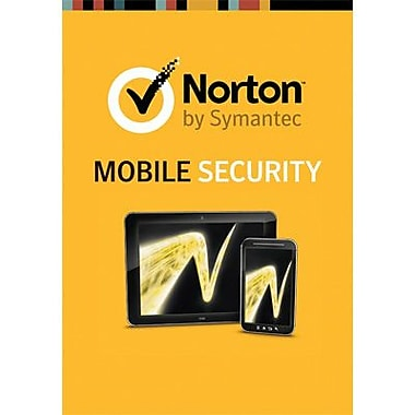 Norton Mobile Security for Windows (1-User) [Boxed]