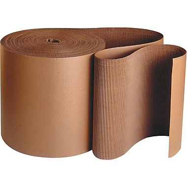 Single-Face Corrugated Rolls, 48