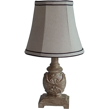 Fangio Nature Mini Accent Table Lamp