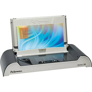 Fellowes® Helios 30 Thermal Binding Machine (5219301)