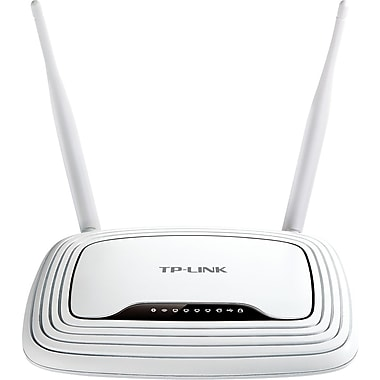 TP-LINK 300Mbps Multi-Function Wireless N Router (TL-WR842ND)