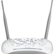 TP-LINK – Point d'accès sans fil N 300 Mops (TL-WA801ND)