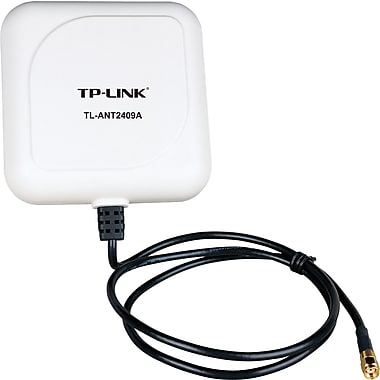 TP-LINK 2.4GHz 9dBi Outdoor Directional Antenna (TL-ANT2409B)