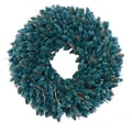 Ocean Dreamin' Collection Dried Floral Wreath