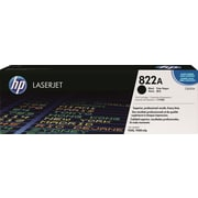 HP 822A Black Toner Cartridge (C8550A)