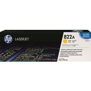 HP 822A Yellow Toner Cartridge (C8552A)