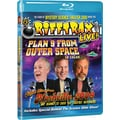 RiffTrax Live! Plan 9 From Outer Space (Blu-Ray)