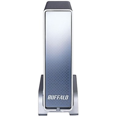 Buffalo DriveStation™ Combo 4 HD-HS2.0TQ External Hard Drive, 2 TB
