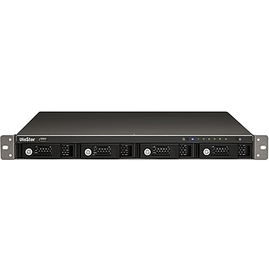 QNAP® VS-4016U-RP 16 Channel Network Video Recorder