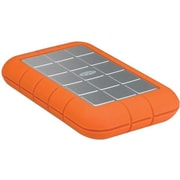 Lacie 301984 Rugged Triple External Hard Drive, 1 TB