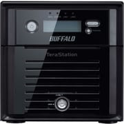 Buffalo TeraStation™ TS5200D0402 High Performance 2-Bay Network Attached Storage, 4 TB
