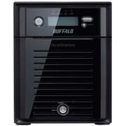 Buffalo TeraStation™ TS5400D0804 High Performance 4-Bay Network Attached Storage, 8 TB