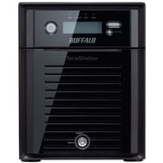 Buffalo TeraStation™ TS5400D1204 High Performance 4-Bay Network Attached Storage, 12 TB