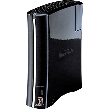 Buffalo LinkStation™ Pro LS-V4.0TL High Performance 1 Drive Network Attached Storage, 4 TB
