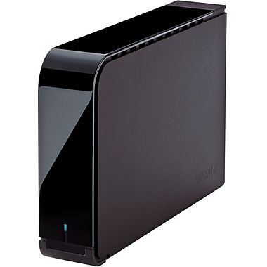 Buffalo DriveStation™ Axis HD-LB4.0TU3 Desktop Hard Drive, 4 TB