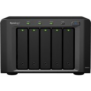 Synology® DX513 Plug N Use Expansion Unit, 5-Bay