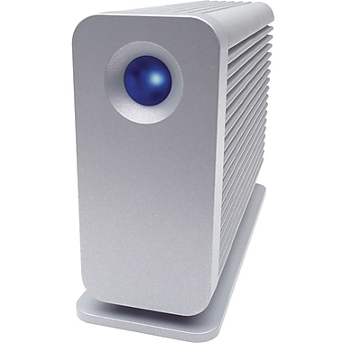Lacie Thunderbolt™ 9000321 Little Big Disk External Solid State Drive, 512 GB