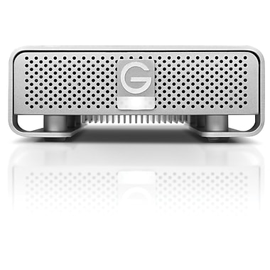 G-Technology™ G-DRIVE® 0G02537 Professional External Hard Drive, 4 TB