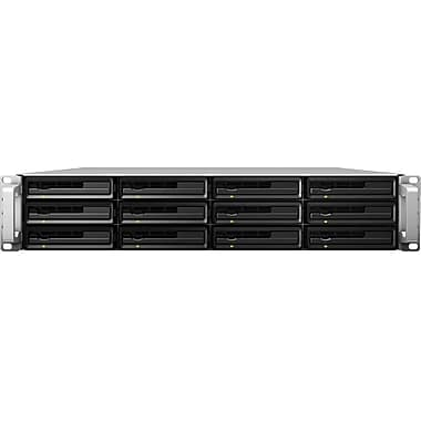 Synology® RX1213SAS 12-Bay Expansion Unit