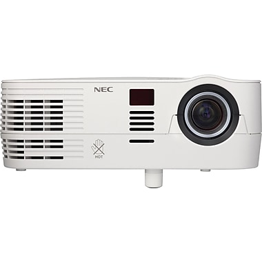 NEC NP-VE281X High Brightness Mobile Projector, XGA