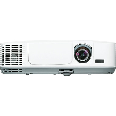 NEC NP-M311W Widescreen Portable Projector, WXGA