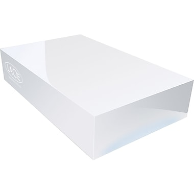Lacie 9000323 CloudBox Network Storage Server, 1 TB