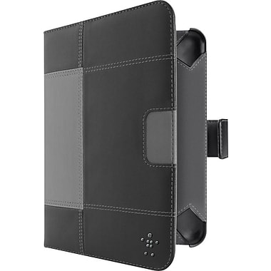 Belkin Glam Tab Cover w/ Stand for Kindle Fire HD 7in., Black