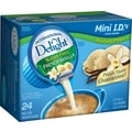 International Delight® Non-Dairy Liquid French Vanilla Coffee Creamer Cups, Sugar Free, 24/Box