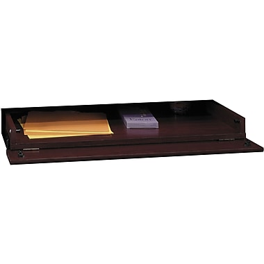 Bush Northfield Pencil Drawer, Harvest Cherry