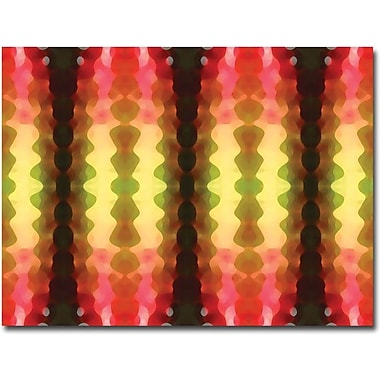 Trademark Global Amy Vangsvard in.Cactus Vibrationsin. Canvas Arts