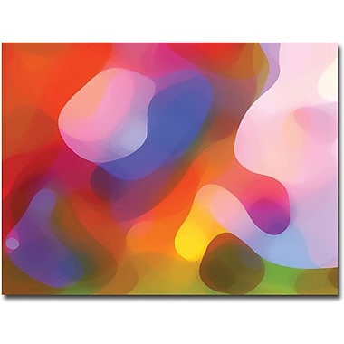 Trademark Global Amy Vangsgard in.Dappled Summer Lightin. Canvas Arts