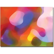 Trademark Global Amy Vangsgard Dappled Summer Light Canvas Art, 26 x 32