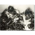 Trademark Global Beata Czyzowska Young in.Smokey Mountainsin. Canvas Art, 30in. x 47in.