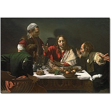 Trademark Global Caravaggio