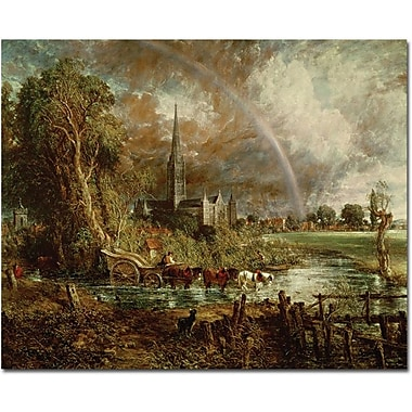 Trademark Global John Constable