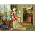 Trademark Global John Atkinson Grimshaw in.Summerin. Canvas Art, 18in. x 24in.