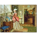 Trademark Global John Atkinson Grimshaw in.Summerin. Canvas Arts