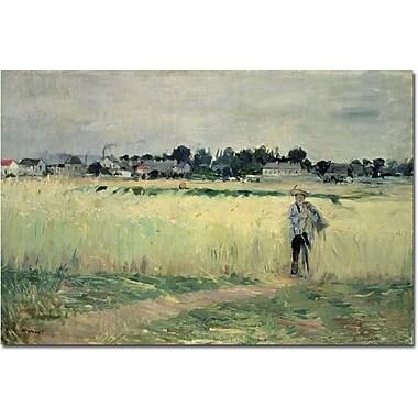 Trademark Global Berthe Morisot