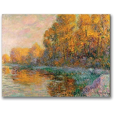 Trademark Global Gustave Loiseau