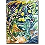 Trademark Global Colleen Proppe Lemon Tree Canvas Art,