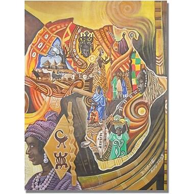 Trademark Global Djibrirou Kane