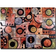 Trademark Global Garner Lewis Dimensions Canvas Art, 18 x 24