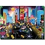 Trademark Global Herbert Hofer Times Square Canvas Art,